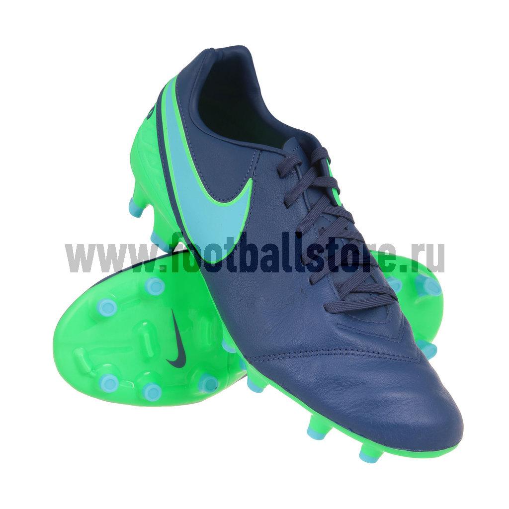 a3bdf1a9 Бутсы Nike Tiempo Mystic V FG 819236-443 – купить бутсы в интернет ...