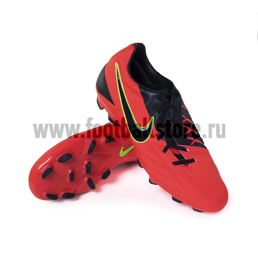 9e8c90d3 Бутсы Nike T90 shoot iv fg – купить бутсы в интернет магазине ...