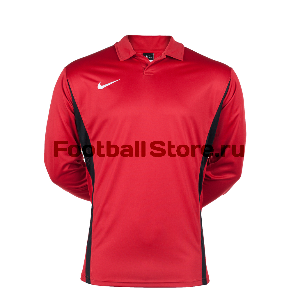Майка игровая Nike striker ii game jersey ls