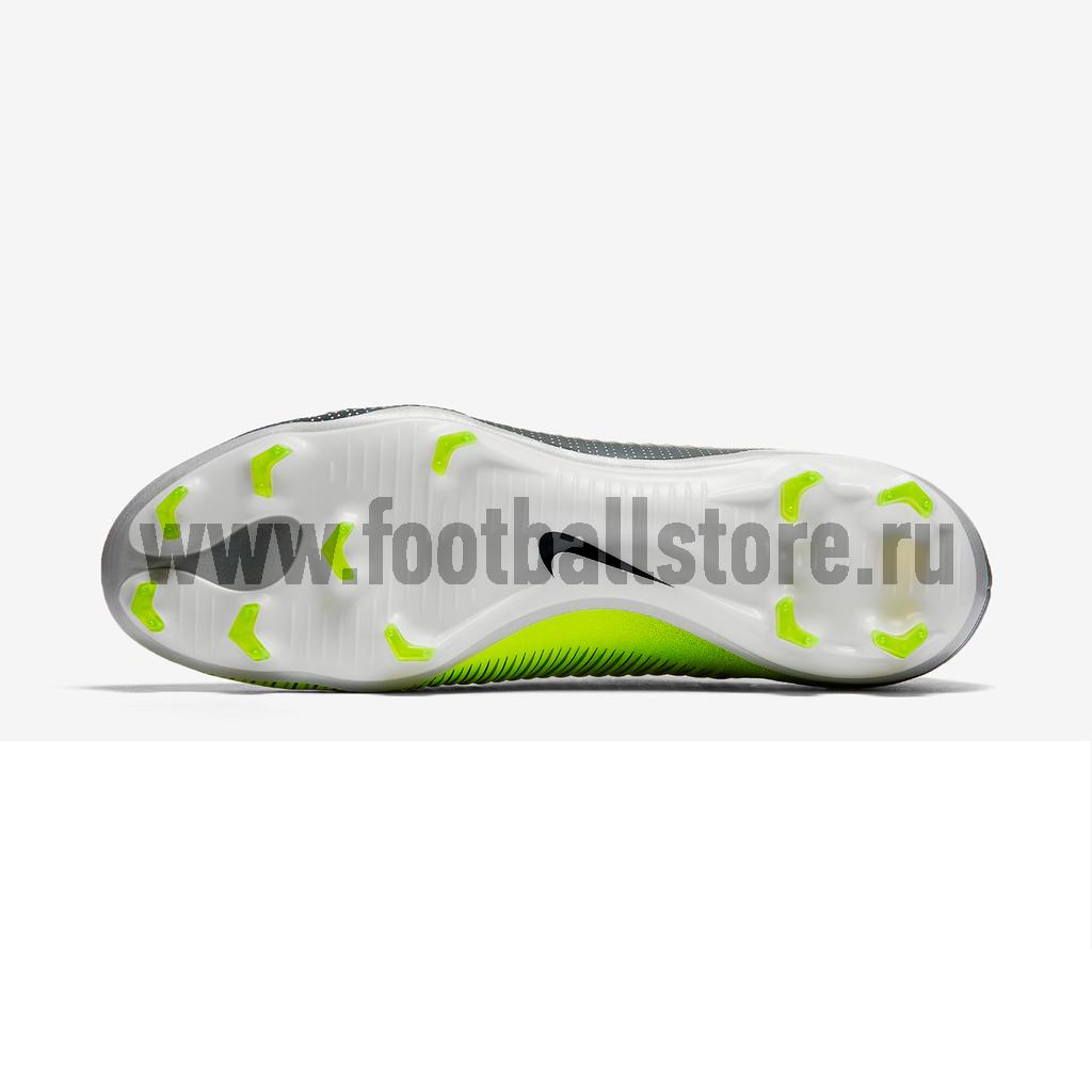 Бутсы Nike Mercurial Vapor XI CR7 FG 852514-376 – купить бутсы в ... 3417f05fb02