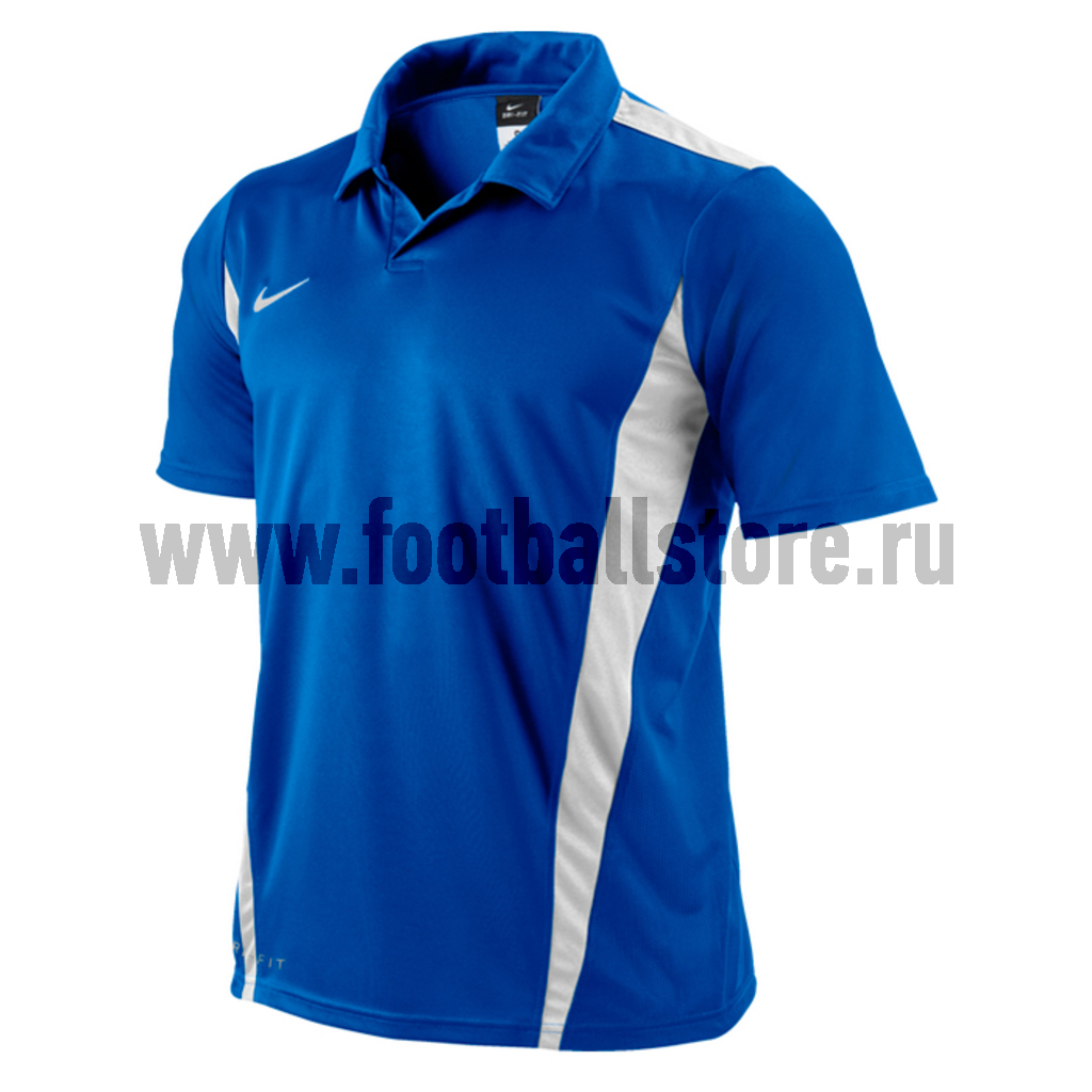 Майка игровая Nike striker ii game jersey ss
